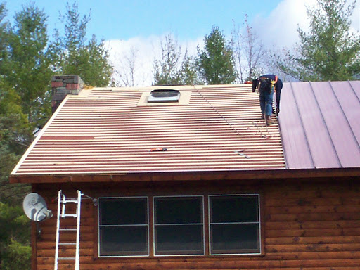 Re Roofing Questions And Answers Mackey Metal Roofing